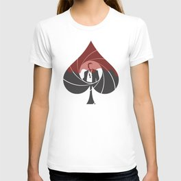 Casino Royale Minimalist T-shirt