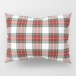 Christmas Tartan Plaid Pillow Sham