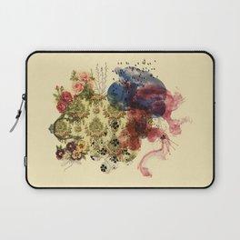 flower power III Laptop Sleeve