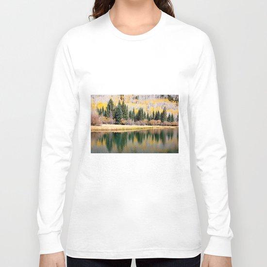 Enchiladas in the Trees 3 Long Sleeve T-shirt
