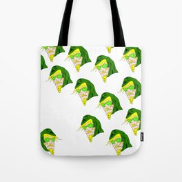 GREEN ARROW Tote Bag