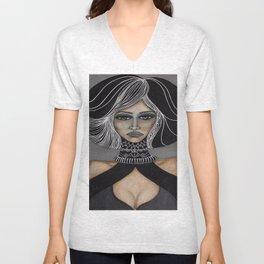 Sorceress Unisex V-Neck