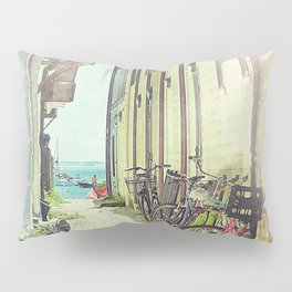 Vacancy at Provincetown Pillow Sham