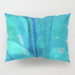 Mergulho em Ipanema Pillow Sham