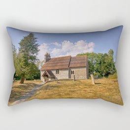 St Pancras Coldred Rectangular Pillow