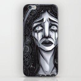 La Llorona iPhone Skin