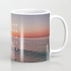 Spirit Lead Me Mug