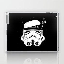 Storm Base Laptop & iPad Skin