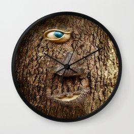 Ayeseayuh Wall Clock