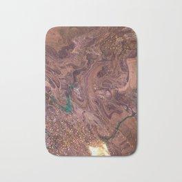 Jupiter Bath Mat