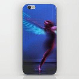 Divine Shapes # 1 iPhone Skin
