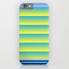 Gradient Fades v.3 iPhone 6s Slim Case