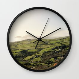 Ring of Kerry Wall Clock