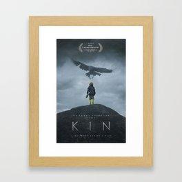 KIN Poster #1 Framed Art Print