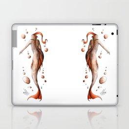 Mermaid 27 Laptop & iPad Skin