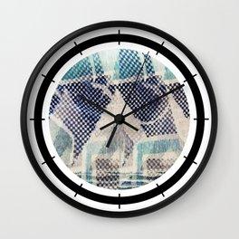 Spinnaker Wall Clock