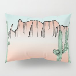 Arizona Pillow Sham