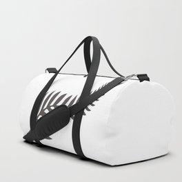 Silver Fern of New Zealand Duffle Bag