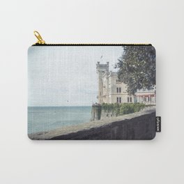 Ancient castle Carry-All Pouch