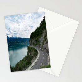Lakeside Road Stationery Cards