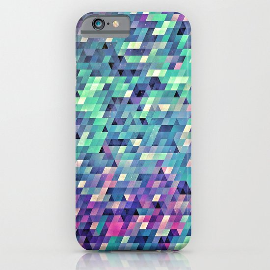 vyry_cyld iPhone & iPod Case