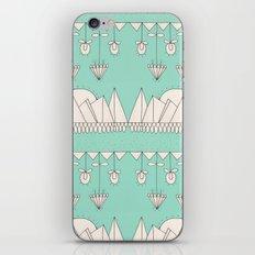 MAGIC MOUNTAIN iPhone & iPod Skin