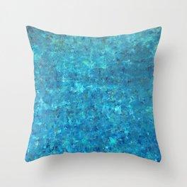 Liquid Cashmere Throw Pillow