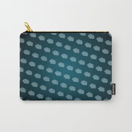 cloud pattern Carry-All Pouch