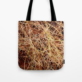 not really Tote Bag