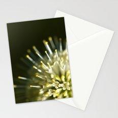 macro! Stationery Cards