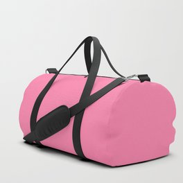 Tickle me Pink Duffle Bag