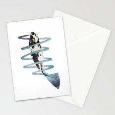 F i s h Stationery Cards