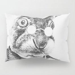 Mr. Rabbit Pillow Sham
