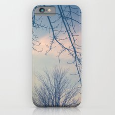 Blue Moon iPhone 6 Slim Case