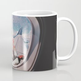 EVERYTHING IS OKAY - YOGI MEDIATION Coffee Mug