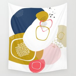 summer berries Wall Tapestry