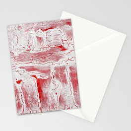 Abstract Artwork Colourful #9 Stationery Cards