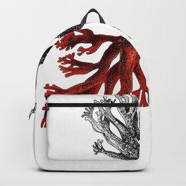 Coral 02 Backpack