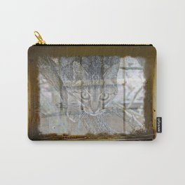 Let me in Carry-All Pouch