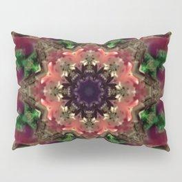 Decode Pillow Sham