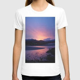 Errigal Sunset T-shirt