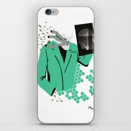 SET iPhone Skin