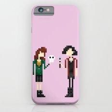 Freakin' Friends IV Slim Case iPhone 6s