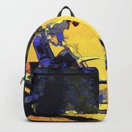 Riding Hard - Moto-x Champion Backpack