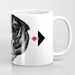 Roar My *--Tiger--* Coffee Mug