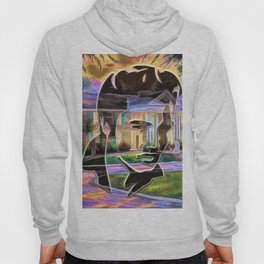 The King at Home Hoody