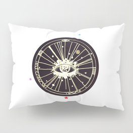 Iris (Inverted Eye) Pillow Sham