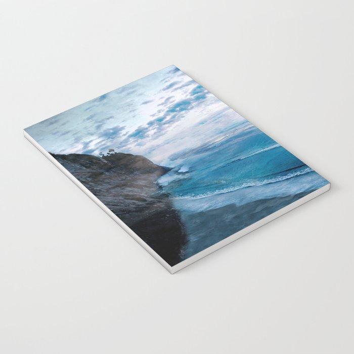 Coast 9 Notebook