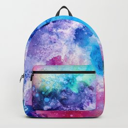 Intergalactic Bliss Backpack