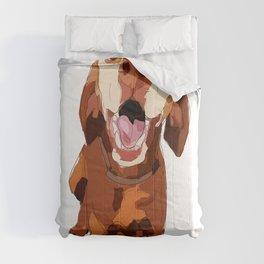 Vizsla Dog Comforters